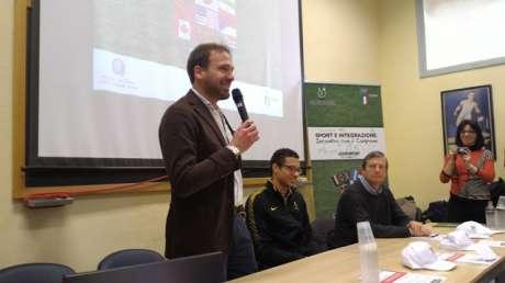 Firenze, 25-11-15: Incontro col Campione per