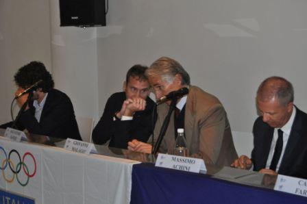 Pisa, 13-11-2014: Convegno